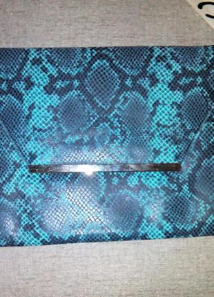 Планшет сумка клатч новый