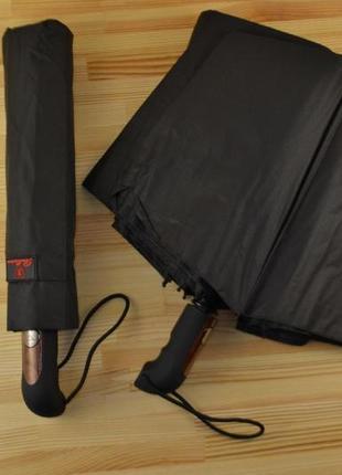 Зонт полуавтомат 10 спиц купол 120 см зонтик / парасолька парасоля / антиветер