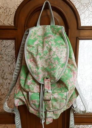 Forever21 рюкзак