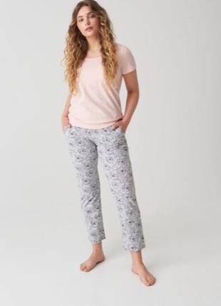 Пижама , домашняя одежда