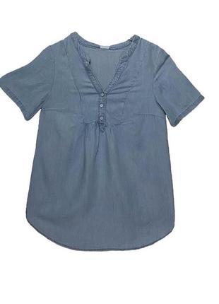 Футболка блуза h&m mama для беременных