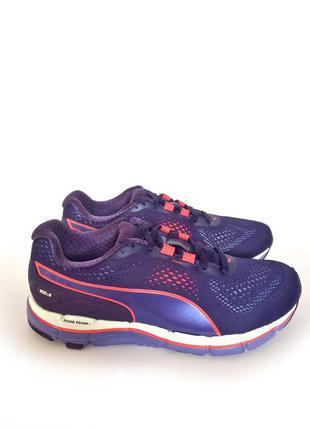 Кроссовки для бега puma faas 600 v3, пума, кросівки бігові, оригинал
