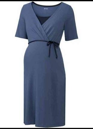 Платье для беременных esmara 44-46 р.