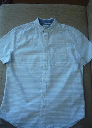 Стильная рубашка 168-175