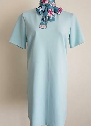 Неьесное платье