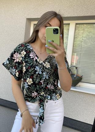 Новый топ блуза италия calliope made in italy