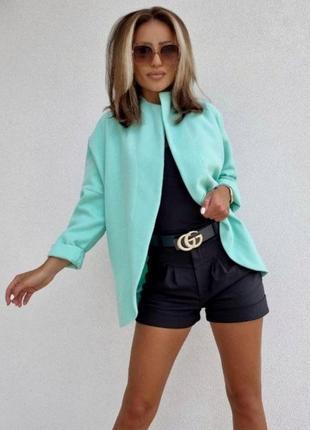 Кофта-пиджак, размеры 42-46