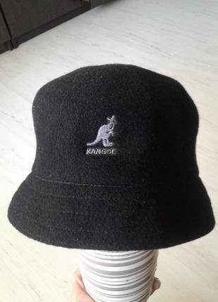 Шляпа шапка kangol, оригинал, шерсть