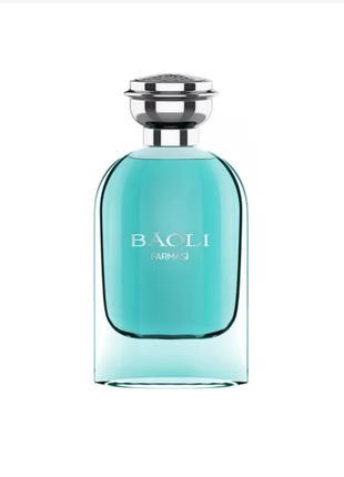 Мужская парфюмированная вода baolifarmasi, турецкая оригинальная косметика