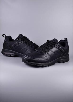 Мужские кроссовки bs-x terrtain black