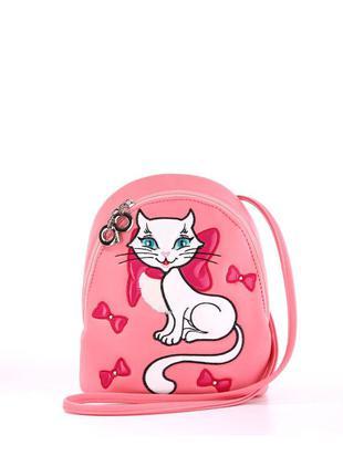 Мини-рюкзак для модниц