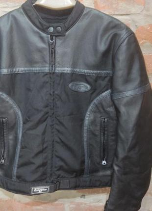 Мотокуртка. куртка косуха furygan