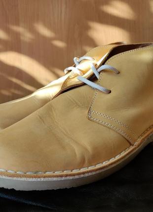 Safari ботинки женские