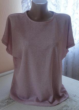 Супер брендовая блуза блузка