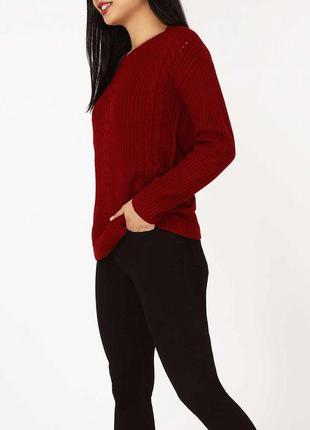 Теплый свитер dorothy perkins