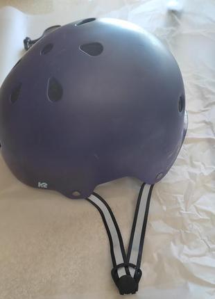 Шлем велосипед