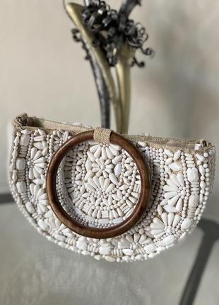 Шикарнейшая сумочка zara
