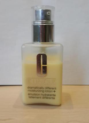 Уникальное увлажняющее средство clinique dramatically different moisturizing lotion