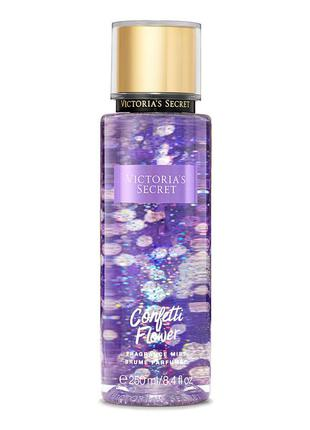 Мист для тела victoria's secret confetti flower