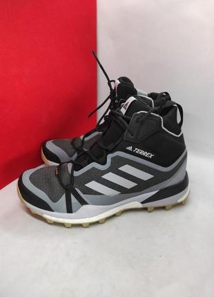 Ботинки adidas terrex skychaser lt mid gore tex fx4679 оригинал