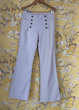 Актуальные брюки h&m