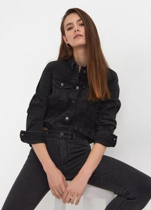 Удобные джинсы skinny fit,размер 36🖤