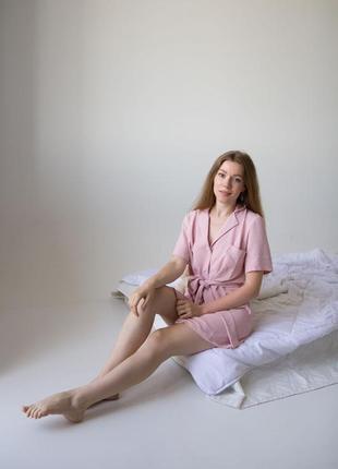 Пижама / рубаха / платье рубашка