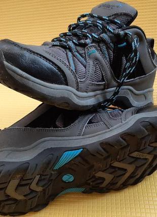 Подростковые трекинговые непромокаемые ботинки кроссовки gelert размер 36