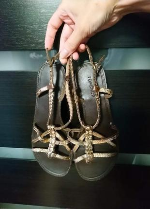 Босоножки сланцы вьетнамки туфли шлепки женские