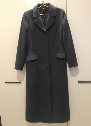 Пальто из эксклюзивного кашемира германия
