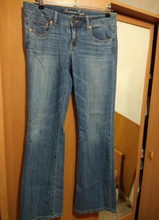 Новые джинсы american eagle