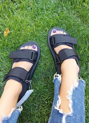 Сандалии сандали босоножки uniqlo