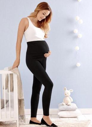 Леггинсы лосины для беременных esmara германия