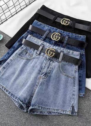 Женские шорты, джинсовые шорты, короткие шорты