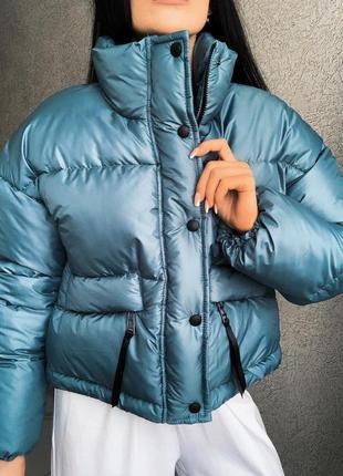 Куртка топ этого сезона3 фото