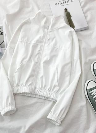 Куртка женская лето/осень куртка женская