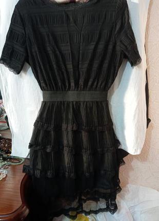 Платье, новое,  m -  ка,   ц. 260 гр