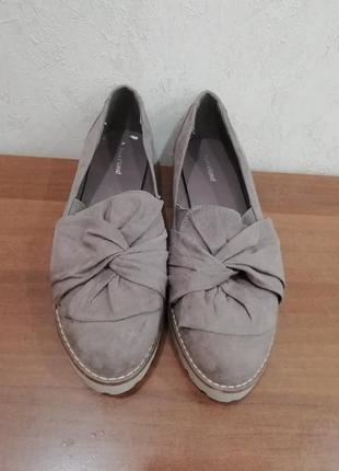 Туфлі graceland