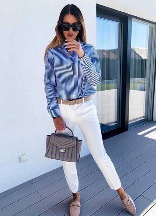 Костюм рубашка брюки +ремень