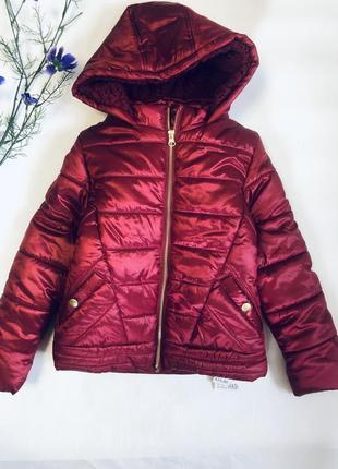 Очень тёплая зимняя курточка! италия! качество премиум!! очень тёплая до -20!