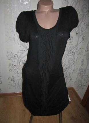 Платье красивое размер 44-46 с/м