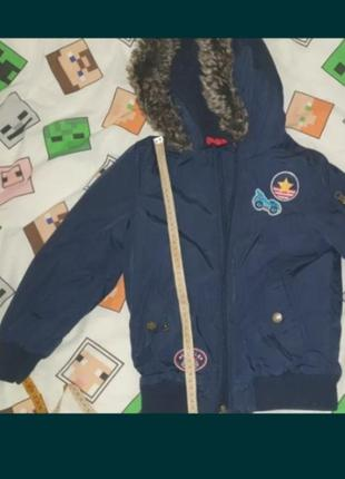 Курточка для хлопчика george