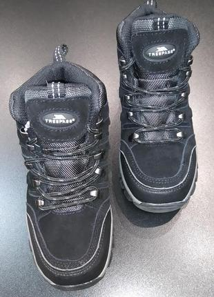 Ботинки trespass predoro-kids с мембраной waterproof, р. 28 (18,0 см.), 32 (20,5 см.)