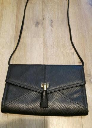 Очень элегантная сумка h&m