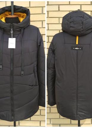 Женская куртка 54-64 р_р