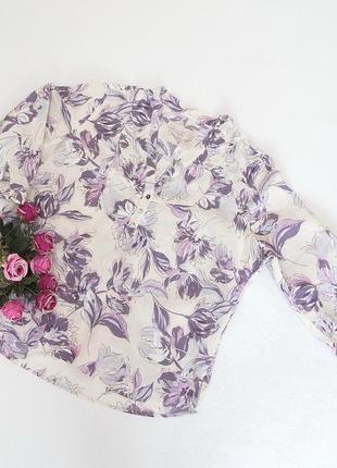 Блуза, блузка, туника, marks & spencer, лен.