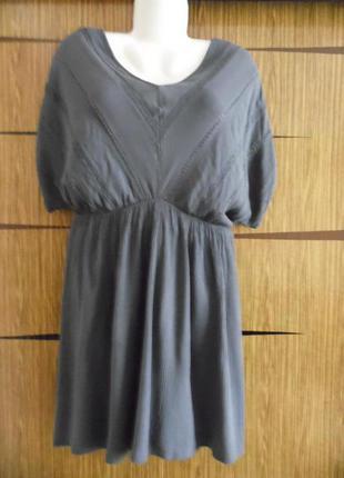 Платье-туника. новое.verо moda. размер хl – идет на наш 50+.