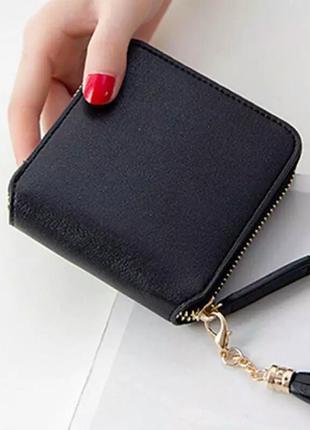 Стильный кошелек новый