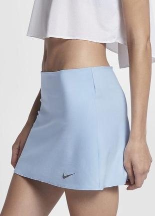 Спортивная юбка nike pro