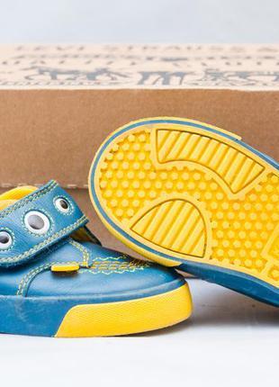 Детская обувь kickers